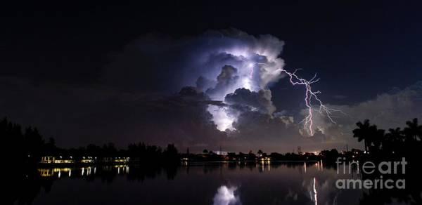 Flash Photograph - The Dream by Quinn Sedam