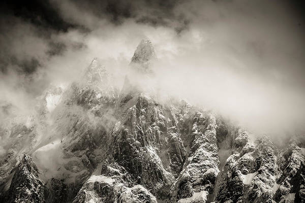 Photograph - The Dru by Whit Richardson