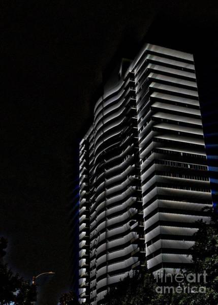Photograph - The Edifice Complex by Jenny Revitz Soper
