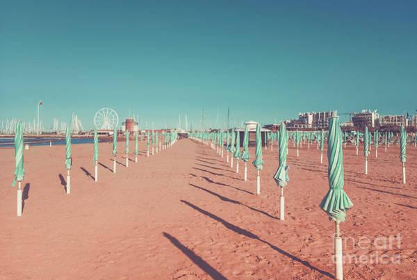 Photograph - The End Of Summer Season  by Marina Usmanskaya