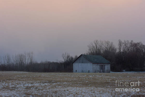 Photograph - The End Of Winter by Charles Owens