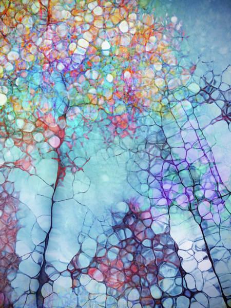 Cheery Digital Art - The End Of Summer by Tara Turner