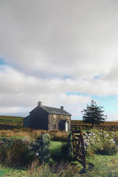 Wall Art - Photograph - The Farm House by Joana Kruse