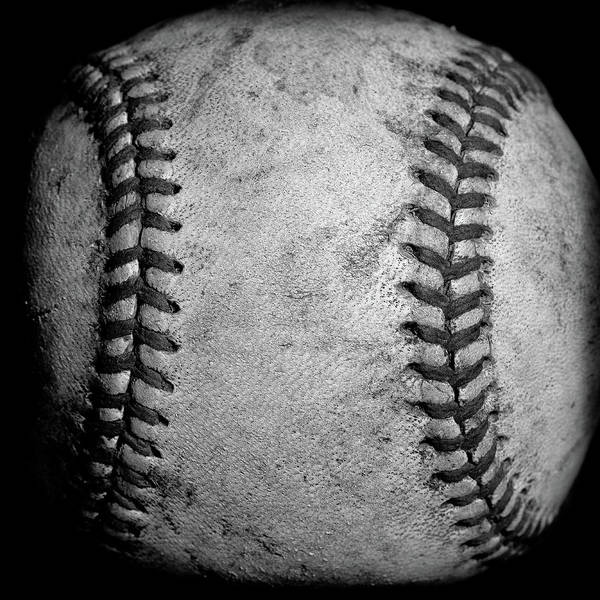 Photograph - The Fastball by David Patterson