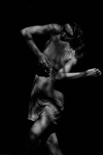 Photograph - The Feminine 2 by Catherine Sobredo