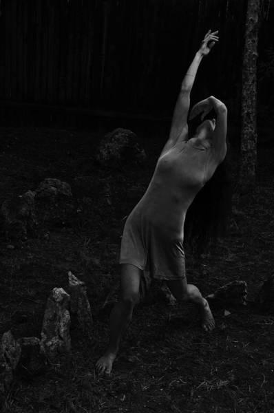 Photograph - The Feminine 5 by Catherine Sobredo