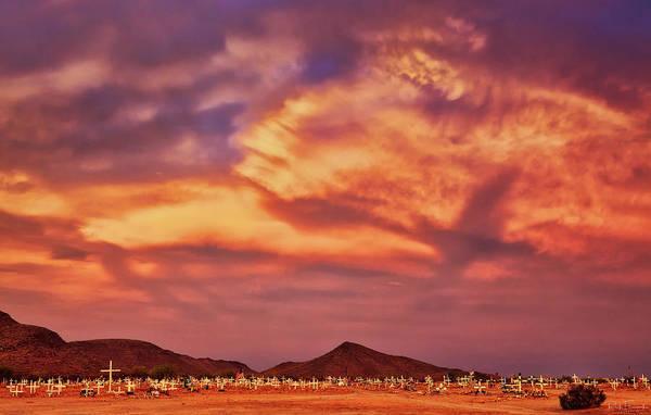 Photograph - The Final Sunset by Rick Furmanek