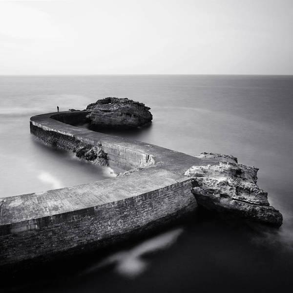 Wall Art - Photograph - The Fisherman by Nina Papiorek