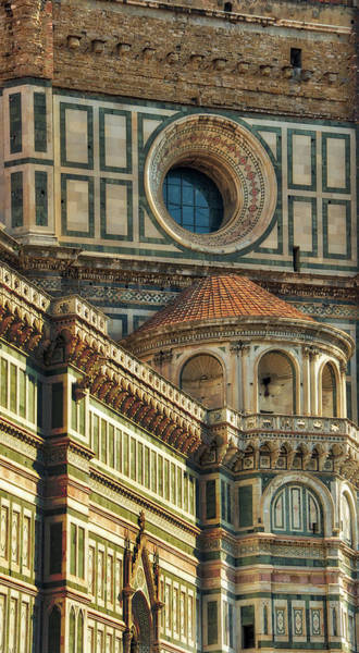 Photograph - The Florence Cthedral In Venice by Gary Slawsky