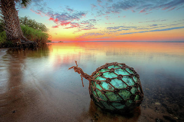 Photograph - The Florida Keys by JC Findley