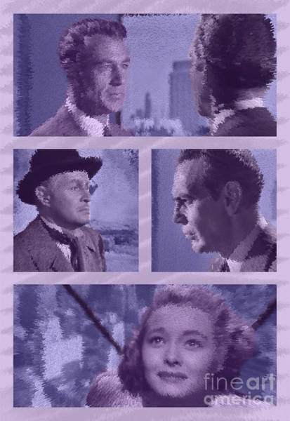 The Fountainhead Poster Art Print