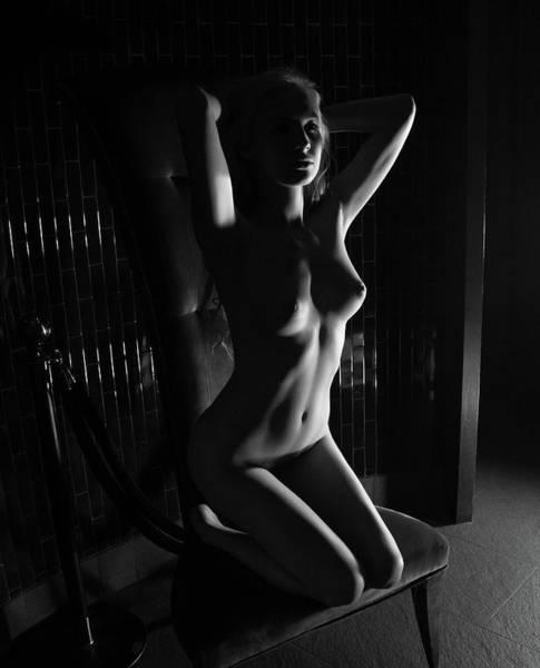 Tasteful erotic photographs