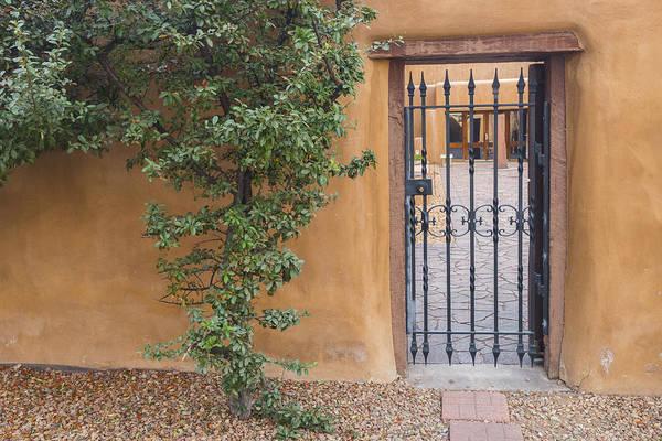 Photograph - The Gateway by Gary Lengyel