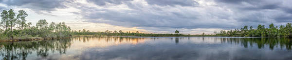 Photograph - The Glades Lake by Jon Glaser