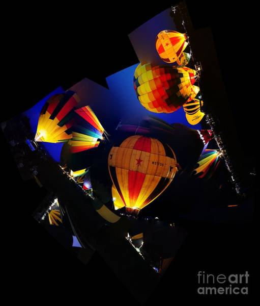 Photograph - The Glow by Clayton Bruster