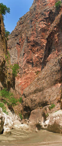 Photograph - The Gorge Of Saklikent by Sun Travels