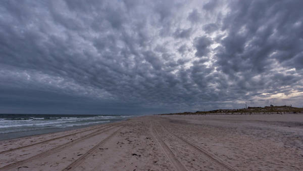 Photograph - The Great Wide Open Seaside New Jersey by Terry DeLuco