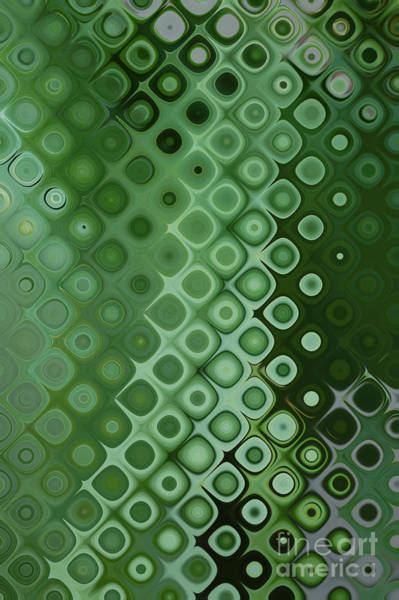Photograph - The Greens by Donna Bentley