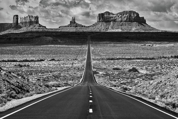 Photograph - The Gump Stops Here by Darren White