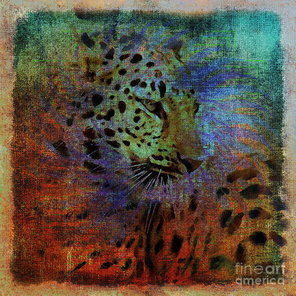 Digital Art - The Hour Of Pride And Power 2015 by Kathryn Strick