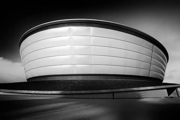 Photograph - The Hydro by Grant Glendinning