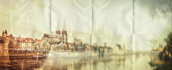 Photograph - The Imprint by Radek Spanninger