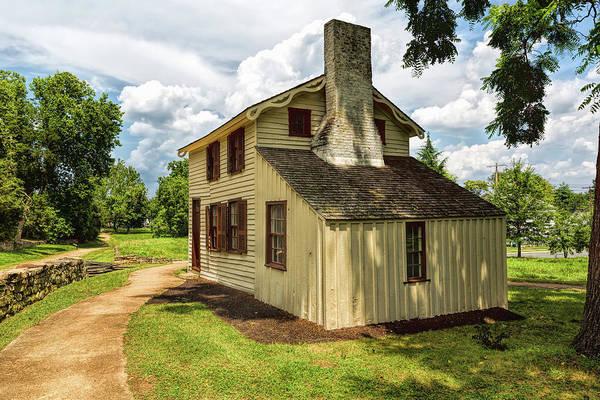 Photograph - The Innis House by John M Bailey