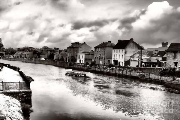 Wall Art - Photograph - The Irish Weather by Gabriela Insuratelu