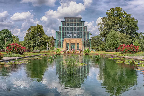 Photograph - The Jewel Box by Susan Rissi Tregoning