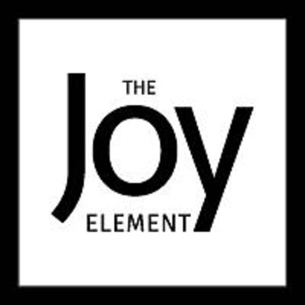 Digital Art - The Joy Element Logo by Dianna Lynn Walker