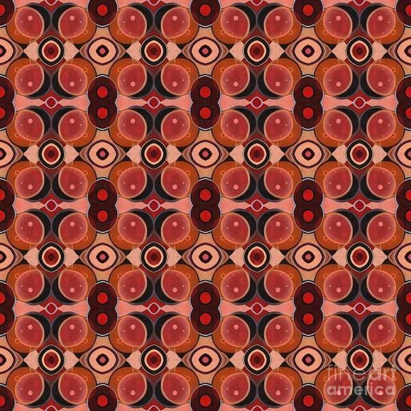Mixed Media - The Joy Of Design 43 Arrangement 3 by Helena Tiainen