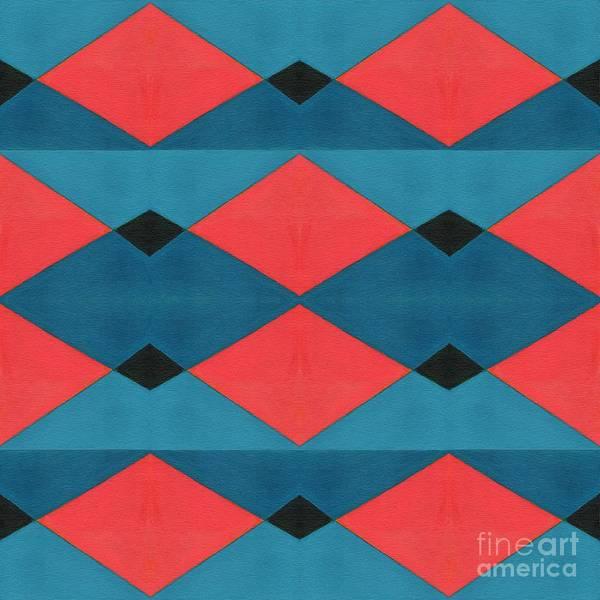 Mixed Media - The Joy Of Design 47 Arrangement 2 by Helena Tiainen