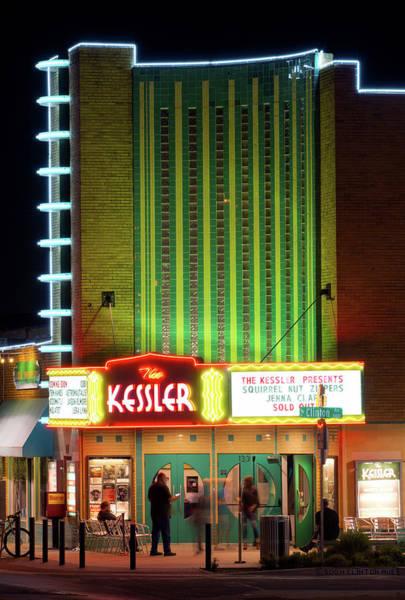 The Kessler V2 091516 Art Print