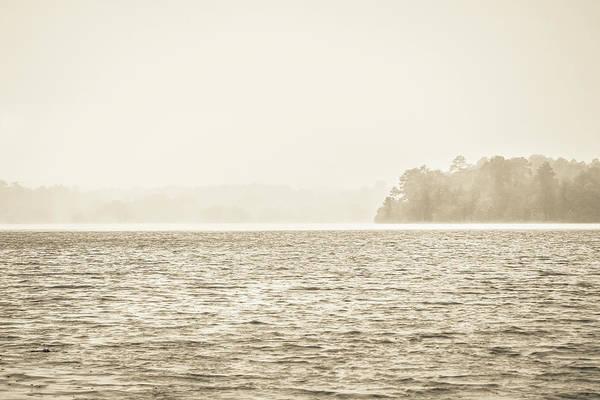 Photograph - The Lake I by Wade Brooks