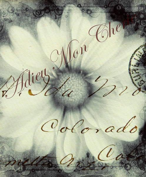 Love Letter Mixed Media - The Last Letter by Georgiana Romanovna