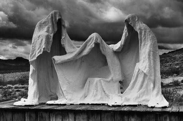 Wall Art - Photograph - The Last Supper by Kyle Hanson