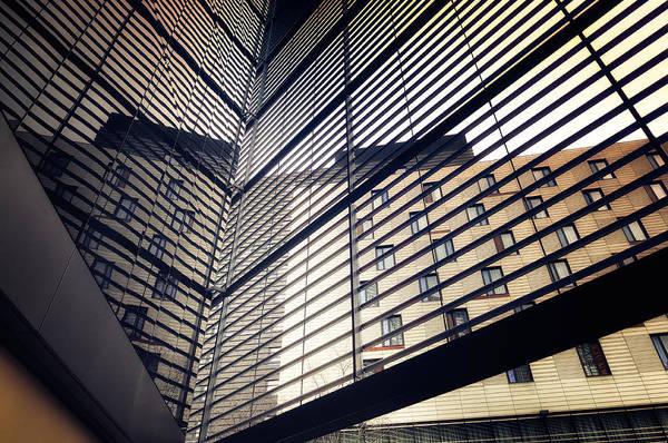 Photograph - The Light Refraction by Radek Spanninger