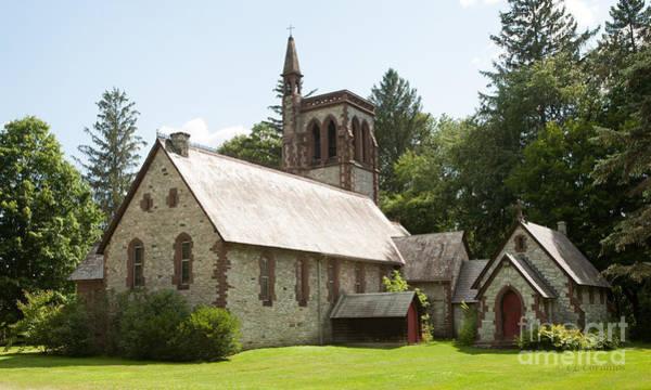 Photograph - The Little Brown Church In The Vale by Carol Lynn Coronios