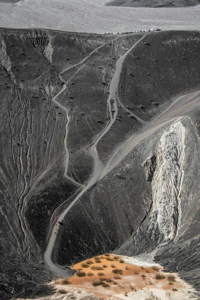 Photograph - The Long Walk Home by Michael Bessler