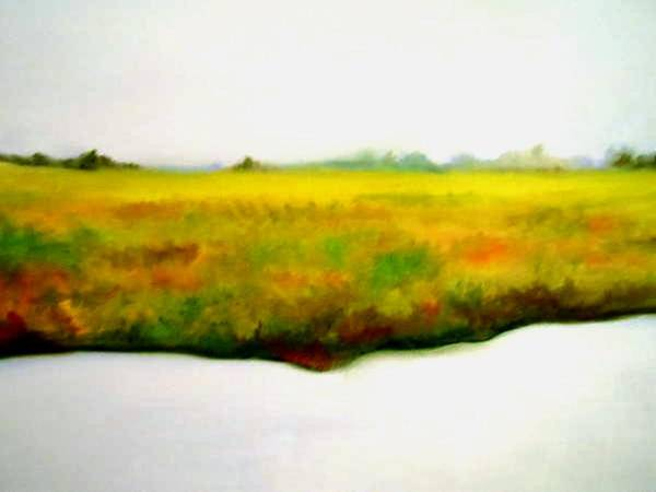 Lyle Painting - The Long Way Home by Lord Frederick Lyle Morris - Disabled Veteran