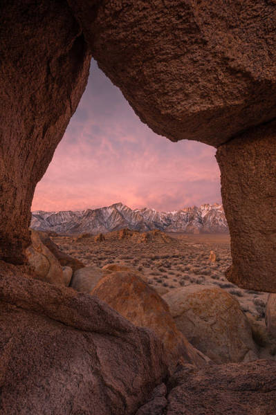 Photograph - The Lost World by Dustin LeFevre