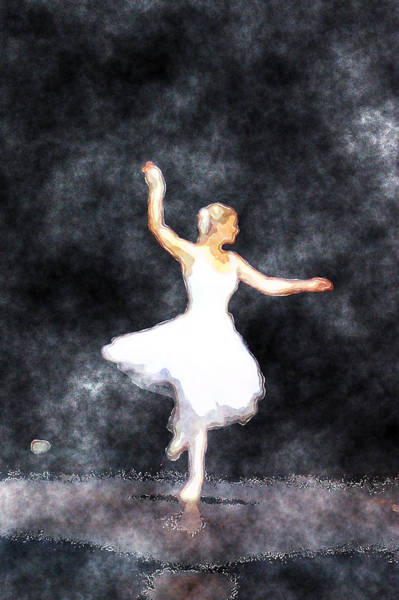 Photograph - The Love Of Dance by Donna Bentley