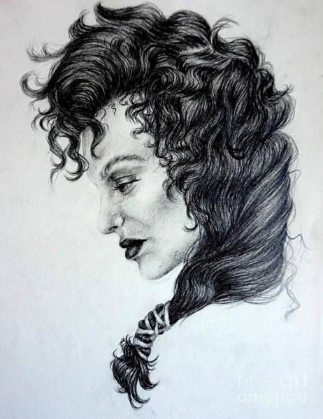 The Madam Art Print