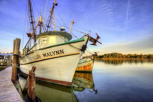 Photograph - The Maylynn by JC Findley