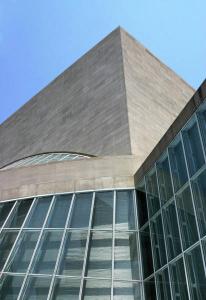 Wall Art - Photograph - The Meyerson In Dallas  by David and Carol Kelly