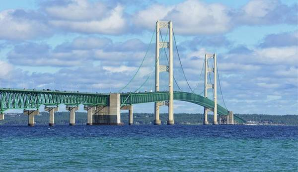 Wall Art - Photograph - The Mighty Mac by Chris Fleming
