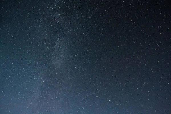 Photograph - The Milky Way by Matt Swinden