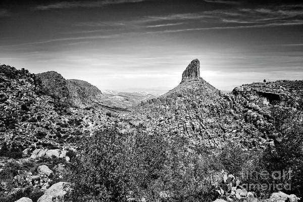 Photograph - The Needle by Scott Kemper