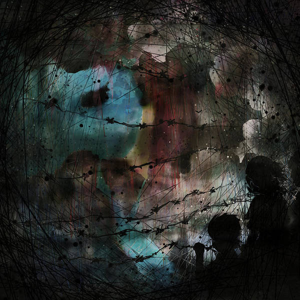 Israel Digital Art - The Last Days by Rachel Christine Nowicki