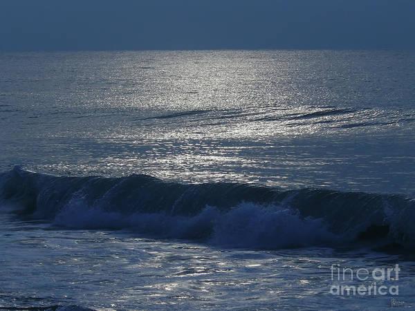 Photograph - The Ocean Calls by Jeff Breiman